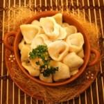 Należałoby skosztować potrawy kuchni staropolskiej