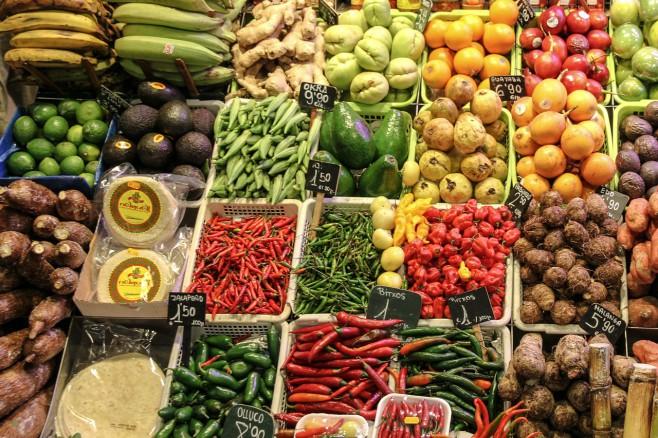 Różne przepisy na dania, które są zdrowe